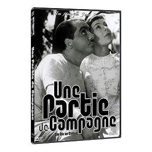 DVD - UM DIA NO CAMPO - Imovision