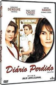 DVD - DIARIO PERDIDO - Imovision