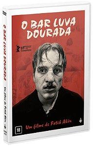 DVD - O BAR LUVA DOURADA - imovision