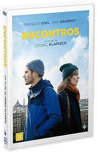 DVD - ENCONTROS - imovision