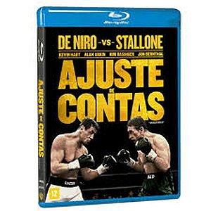 Blu-Ray Ajuste De Contas - Robert De Niro