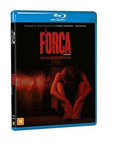 Blu-Ray - A Forca