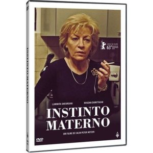 DVD Instinto Materno - Imovision
