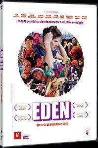 DVD - EDEN  - Imovision
