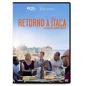 DVD - O RETORNO A ITACA - Imovision