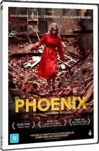 DVD - PHOENIX - Imovision