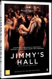 DVD - JIMMY S HALL - Imovision