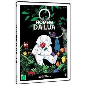 DVD - O HOMEM DA LUA - Imovision