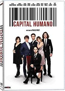 DVD - CAPITAL HUMANO - Imovision