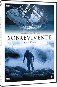 DVD - SOBREVIVENTE - Imovision