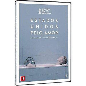 DVD - ESTADOS UNIDOS PELO AMOR - Imovision