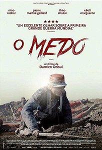 DVD - O MEDO - Imovision