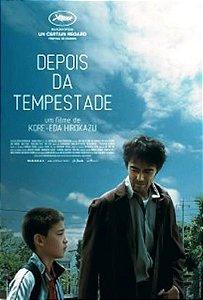 DVD - DEPOIS DA TEMPESTADE - Imovision