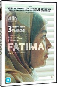 DVD - FATIMA - Imovision