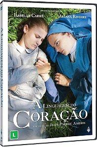 DVD - A LINGUAGEM DO CORACAO - Imovision