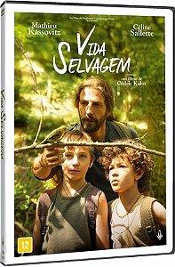 DVD - VIDA SELVAGEM - Imovision