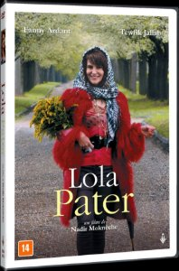 DVD - LOLA PATER - Imovision