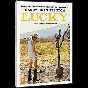 DVD - LUCKY - Imovision