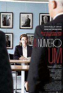 DVD - A NUMERO UM - Imovision