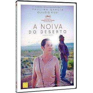 DVD - A NOIVA DO DESERTO - Imovision
