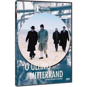DVD - O ULTIMO MITERRAND - Imovision