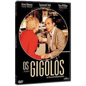 DVD - OS GIGOLOS - Imovision