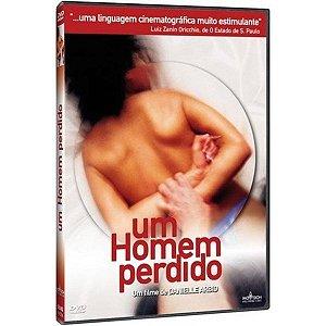 DVD - UM HOMEM PERDIDO - Imovision