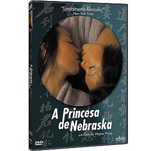 DVD - A PRINCESA DE NEBRASKA - Imovision