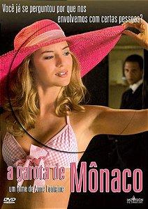 DVD - A GAROTA DE MONACO - Imovision
