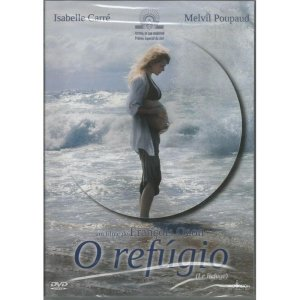DVD - O REFUGIO - Imovision