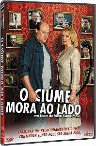 DVD - O CIUME MORA AO LADO - Imovision
