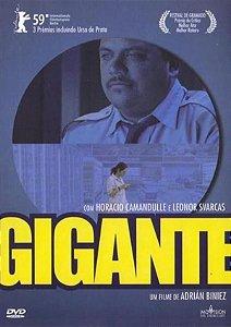 DVD - GIGANTE - Imovision