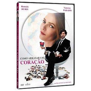 DVD - COMO ARRASAR UM CORACAO - Imovision