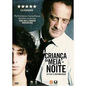 DVD - A CRIANCA DA MEIA-NOITE - Imovision