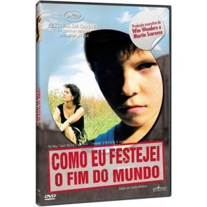 DVD - COMO EU FESTEJEI O FIM DO MUNDO - Imovision