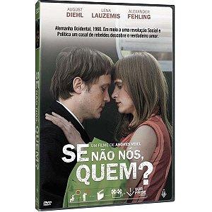 DVD - SE NAO NOS, QUEM? - Imovision
