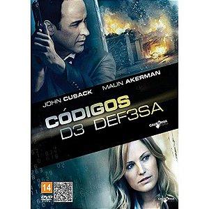 Dvd - Códigos De Defesa - John Cusack