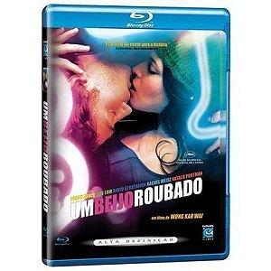 Blu-Ray Um Beijo Roubado - Jude Law