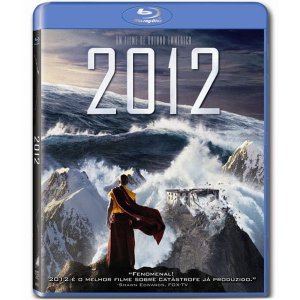Blu-Ray 2012 - John Cusack