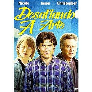DVD Desafiando A Arte