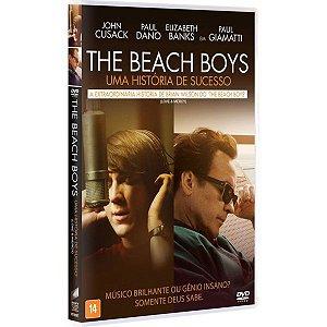 Dvd - The Beach Boys - Uma História De Sucesso