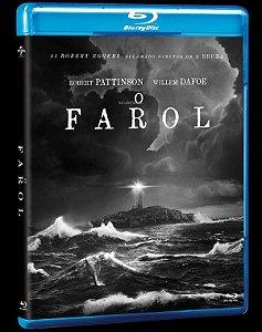 Blu-ray O Farol