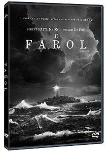 DVD O Farol - Pré venda 19/05/21