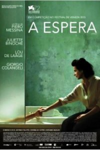 DVD - A ESPERA - Imovision