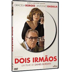 DVD - DOIS IRMAOS - Imovision