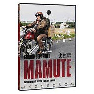 DVD - MAMUTE - Imovision
