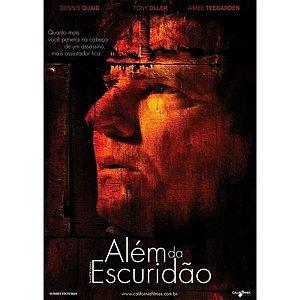 Dvd Além da Escuridão - Dennis Quaid