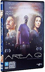 DVD Area Q - Murilo Rosa