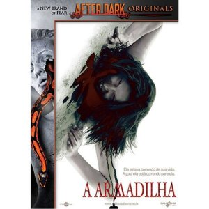 DVD After Dark A Armadilha