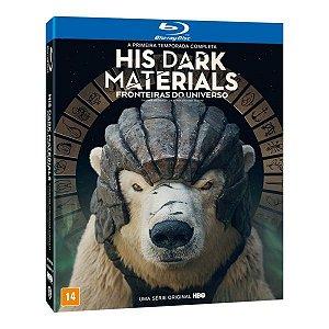 Blu-Ray - His Dark Materials – Fronteiras do Universo: A Primeira Temporada Completa